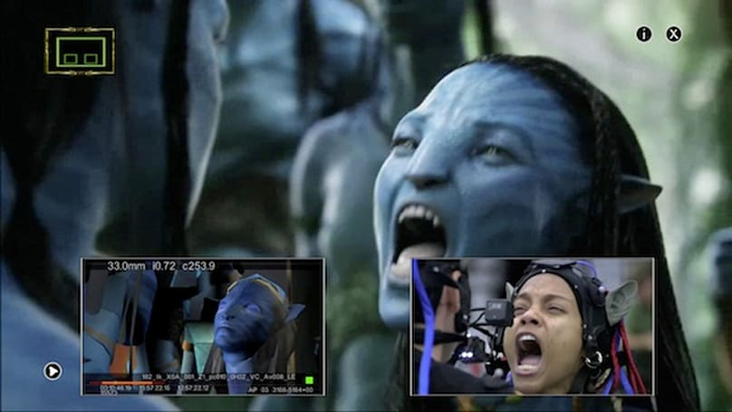 Avatar special edition takes another dip on iTunes Tuesday, brings exclusive extras