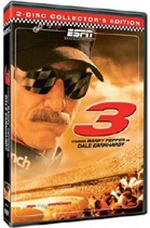 ESPN breaks into the Blu with 3: The Dale Earnhardt Story