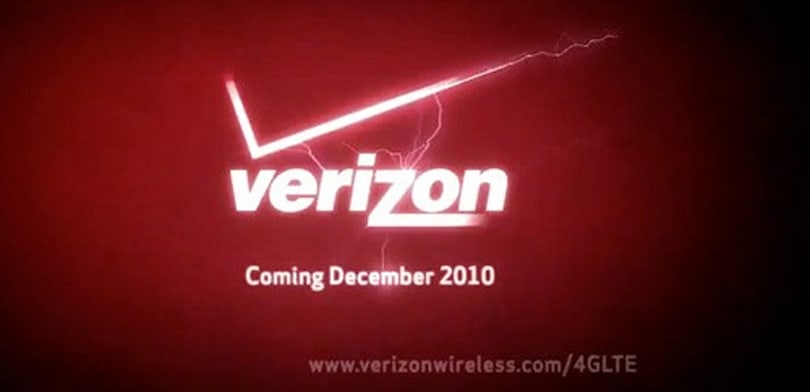 Verizon hosting 4G LTE news conference tomorrow to discuss launch plans