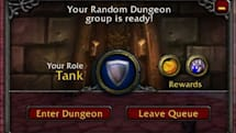 The Daily Grind: Do you like cross-server dungeon finders?