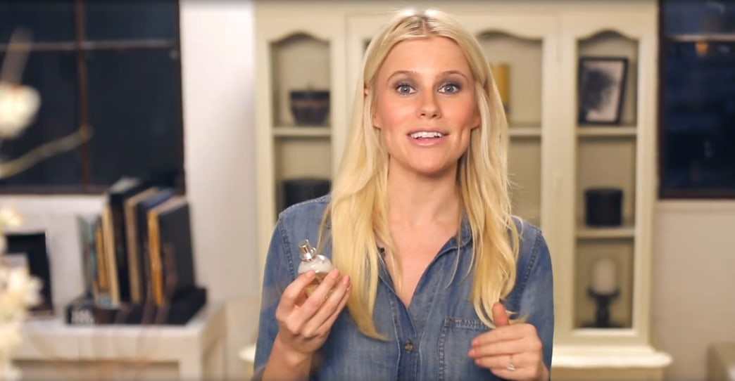 Shop this video: Secret to a good hair day every day