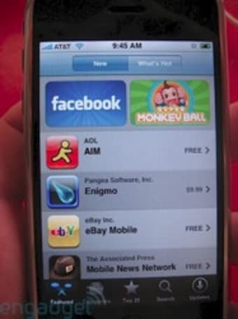 iPhone apps pirated, shared -- but not GPL'd