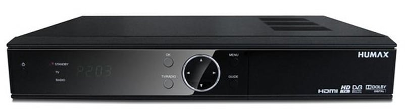 Humax HD-FOX T2 is first Freeview HD box in the UK, garners positive review