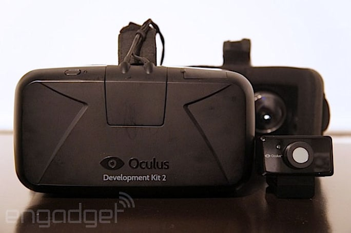 The man behind Words with Friends is creating a VR game, partnering with Oculus