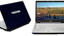 Toshiba launches Satellite U305, upgrades F45 and P205