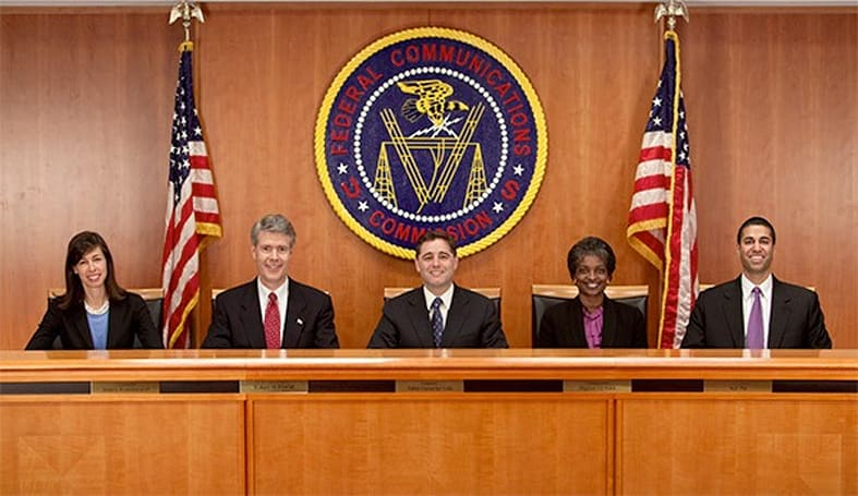 FCC launches speed test app for Android, looks to collect mobile broadband performance data