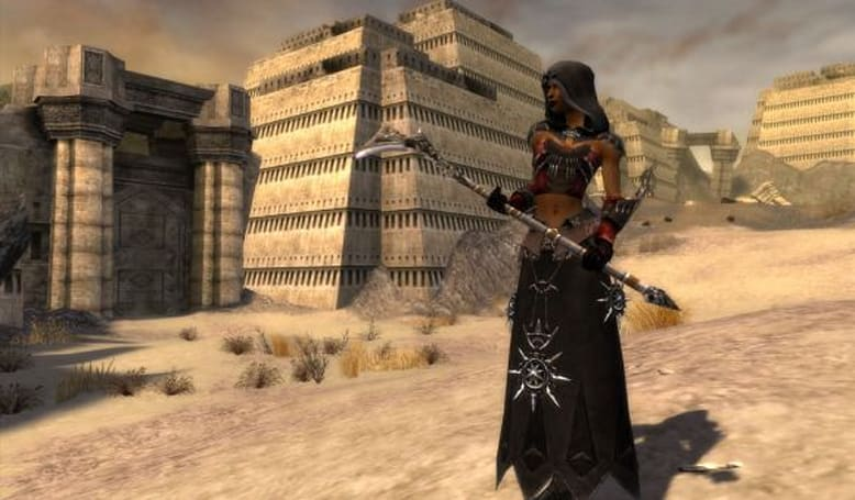 The Daily Grind: Would you play a game on the Guild Wars model?