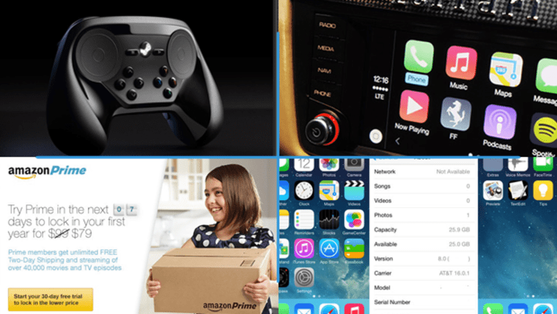 Weekly Roundup: Apple releases iOS 7.1, Amazon raises the price of Prime and more!