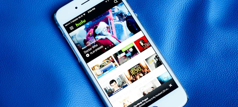 Hulu's reworked iPhone app helps you find favorite shows
