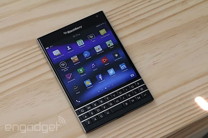 BlackBerry will continue to operate in Pakistan after all