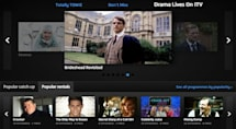 ITV Player for Android v3.1 now available on all Android devices