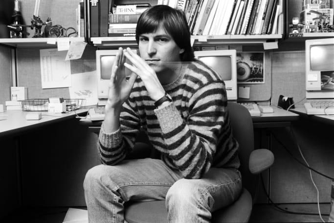 New Steve Jobs doc examines the myth of the man who made Apple