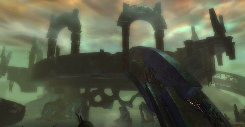 Flameseeker Chronicles: The game at the end of Guild Wars 2, revisited