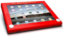 iPad Etch A Sketch case: can you handle more magic?