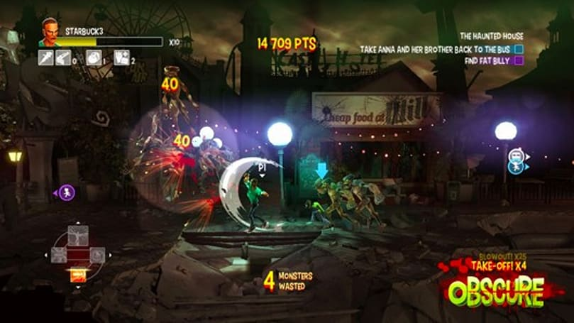2D co-op brawler Final Exam penciled in for November