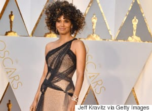 Halle Berry's Oscar Look Proves She's As Fantastic As Ever