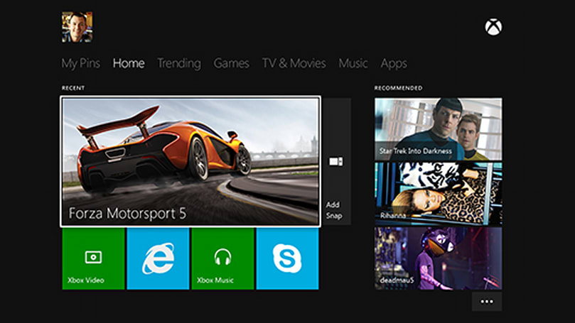 Spencer: Screenshots, themes and more coming to Xbox One