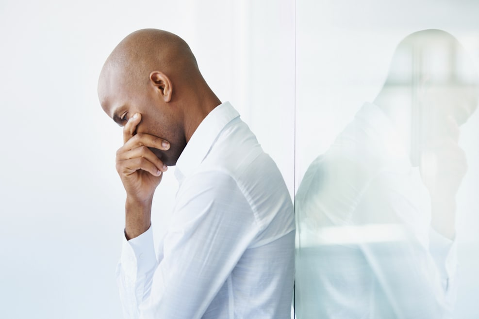 Infertility: The Male Perspective
