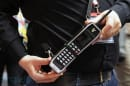 Binatone's Brick phone was acceptable in the '80s (hands-on)