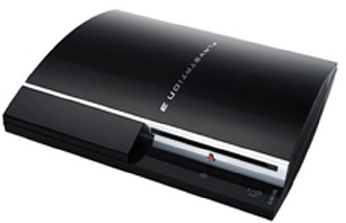 One hour later: 40GB PS3 rumor returns, announced tomorrow?