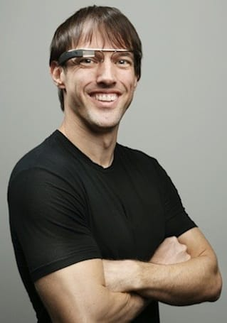 Google's Steve Lee talks about the history and future of Project Glass