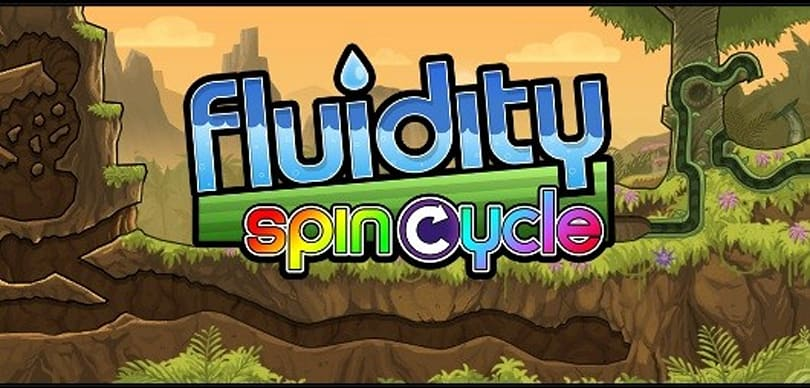 NintendoWare Weekly: Fluidity - Spin Cycle, The Lost Levels, Mega Man