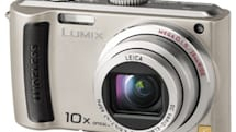 Panasonic's DMC-TZ50: a TZ5 with WiFi and Picasa photo sharing, maybe