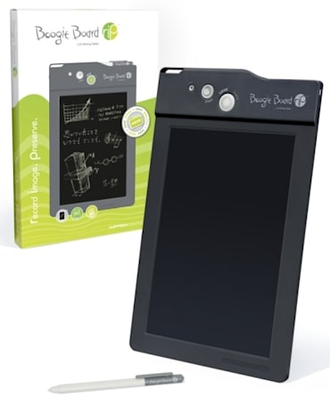 Boogie Board Rip goes on pre-order, no more tearing through notepads