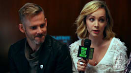 "Ksenia Solo Praises Dominic Monaghan On His Performance In ""Pet"""