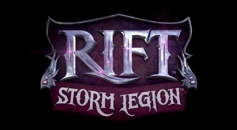 RIFT: Storm Legion expansion coming this fall