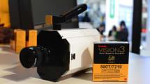 Kodak's Super 8 camera is retro in all the right ways