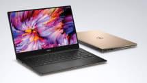 Dell 升級 XPS 13,並提供全新玫瑰金色彩