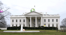 Nintendo joins National Park Foundation for the White House Easter Egg Roll