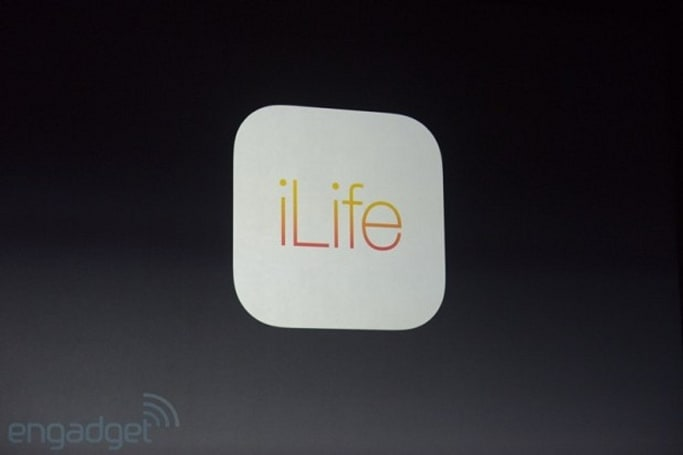 Apple announces new version of iLife for OS X Mavericks and iOS, available today