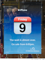 O2 removes 200MB Fair-Use policy for UK iPhone