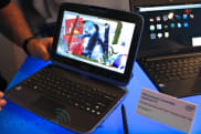 Cedar Trail-based Classmate PC hands-on at IDF (video)
