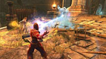 Cryptic Studios' Andy Velasquez talks Neverwinter