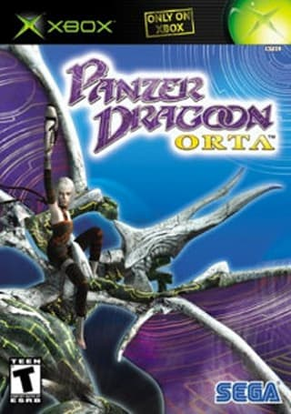 Back compat update: Panzer Dragoon Orta! [update 1]