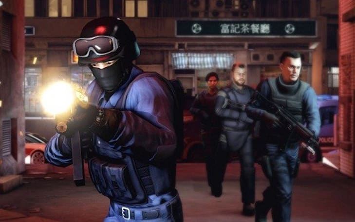 PSA: Three Sleeping Dogs DLC packs out today