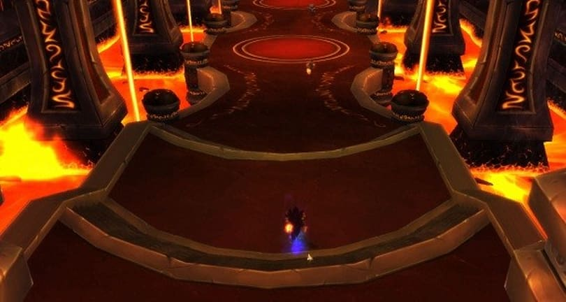 Spiritual Guidance: Ragnaros and closing the curtains on the Firelands