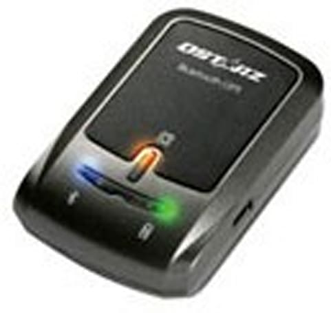 Qstarz intros the DOUBLE 32 BT-Q818 Bluetooth GPS receiver