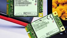 Samsung goes miniscule with netbook-bound mini-card SSD