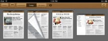 Holiday weekend giveaway: Early Edition for iPad delivers easy RSS