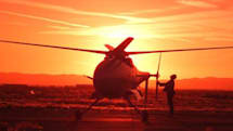 Boeing's unmanned A160T Hummingbird helicopter takes flight