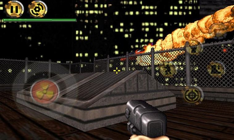 Duke Nukem 3D hits Android, explosions ensue