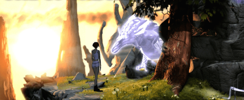 The Longest Journey Remastered now exploring additional App Stores