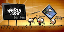 World of Goo iPad (WogPad) out 'as soon as we get approved by Apple'