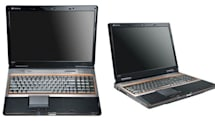 Gateway slips out 17-inch P-7808u FX multimedia laptop