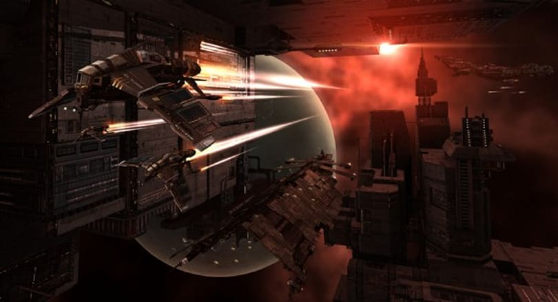 Epic Mission Arcs in EVE Online add new dimensions to game's PvE