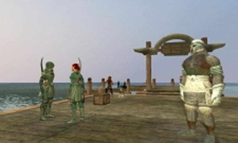 EverQuest II upcoming expansion details: Set sail for the Rise of Kunark
